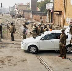 जाट हिंसा के दौरान हरियाणा के गृह विभाग ने एक भी दिशा-निर्देश जारी नहीं किया : रिपोर्ट