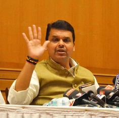 The Daily Fix: Maharashtra's Fadnavis proves that patriotism is the refuge of the incompetent