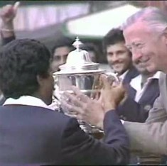 Video: On Kapil Dev's 57th birthday, revisit some of his greatest cricketing moments
