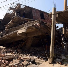 81 towns and cities added to India's earthquake-prone list