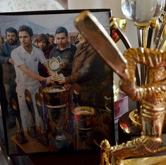 Handwara's other victims: A cricketer, a salesman, a digger of sand, a housewife and a student