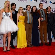 The Big Bang Theory sued over 'Soft Kitty' lyrics