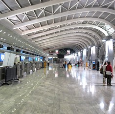 Mumbai: Rejected by a woman, man tells airport authorities she has a bomb in her bag