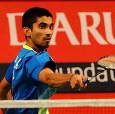 Badminton: Kidambi Srikanth wins maiden Syed Modi International title