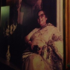 'Behind every successful man is a wise and confident woman': meet Mrs Bimal Roy