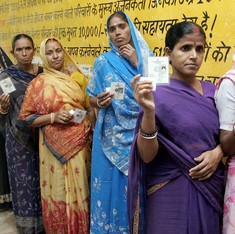 Common electoral roll for all polls a better system, says Parliamentary committee