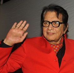 Veteran actor Manoj Kumar to receive Dadasaheb Phalke Award