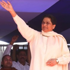 Never mind doomsayers, Mayawati and her party will stay relevant regardless of its performance in UP
