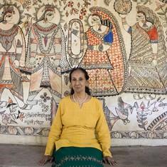 Legendary dancer Mrinalini Sarabhai dies at 97