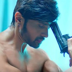 Film review: In 'Teraa Surroor', Himesh Reshammiya keeps calm and carries on