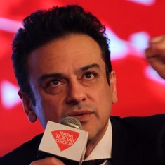 Adnan Sami will be an Indian citizen from January 1