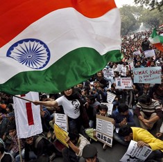 How the sedition drama has rejuvenated campus politics at JNU