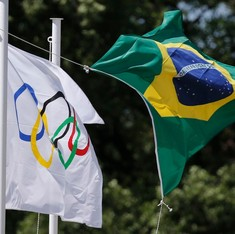 Rio Olympics: Brazil set to intensify security arrangements after terror attack in Nice