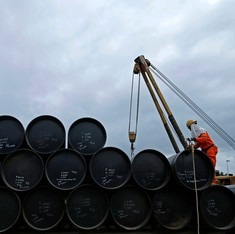 Persistently high oil prices is a nascent threat to India's growth, says Economic Survey
