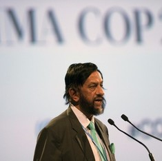Delhi court orders framing of charges against RK Pachauri in sexual harassment case