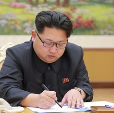 North Korea's nuclear test deepens Chinese dilemma