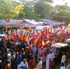 Kerala's newest party has few chances of winning, but it may still spoil the party for LDF and UDF