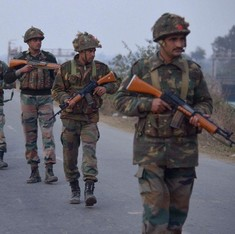 In Pathankot, India has lost another opportunity to win the perception war