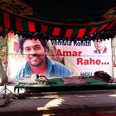 Congress criticises Centre's inquiry report that said Rohith Vemula 'had his own problems'