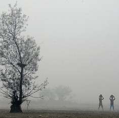 Why an agriculture crisis in Kashmir is a clear and present danger
