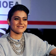 There is no intolerance in Bollywood: Kajol