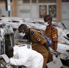 Why Burkina Faso is a choice target as al-Qaeda bids to reclaim stolen thunder