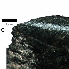 The world's oldest axe shows the cut and thrust of academia