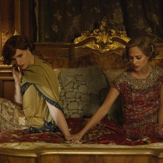 Film review: 'The Danish Girl' skirts the issue at its heart