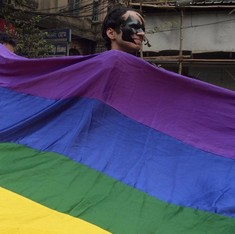Transgender identity should not be classified as a mental disorder: WHO