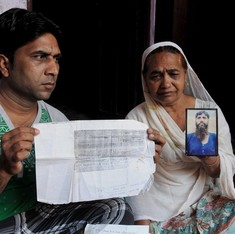 No signs of injuries found on Kirpal Singh's body, says doctor heading autopsy panel