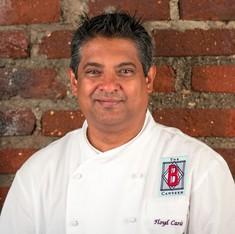 My 2016 wishlist: Floyd Cardoz, chef