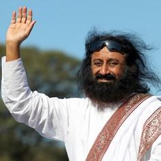 Gurus and godmen: 'TM Krishna can hold his nihilist views, but gross defamation is unacceptable'