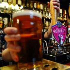 Are the UK government's new alcohol guidelines an assault on freedom? Just ask John Stuart Mill