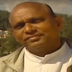 Ooty church denies that priest who molested minors has been reinstated