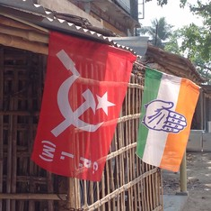 In Murshidabad, Left-Congress backbiting raises serious questions about their Bengal alliance