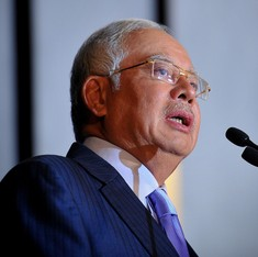 Mayalsia's Prime Minister Najib Razak gets clean chit in $700-million corruption case