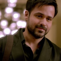 How Emraan Hashmi got off the couch and into the movies