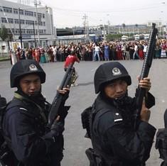 कौन हैं उइगर और क्यों चीन की सरकार उनसे खौफ खाती है?