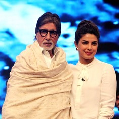 Amitabh Bachchan, Priyanka Chopra are the new brand ambassadors of Incredible India: Report