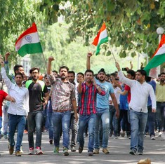 'In solidarity with all Kashmiri students': An appeal by a group of Kashmiri Pandits