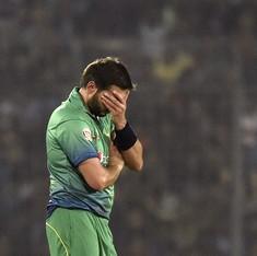 Shahid Afridi will retire after World Twenty20, says PCB chief