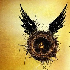 Harry Potter and the Cursed Child to be released as a book on July 31