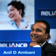 Competition Commission okays sale of Reliance Infrastructure's power business to Adani Transmission