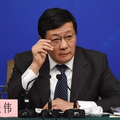China establishes Asian Infrastructure Investment Bank to rival World Bank