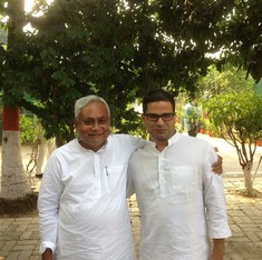 From BJP to JD(U) to Congress: Is Prashant Kishor merely a political mercenary?