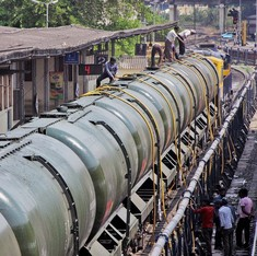 Reality check: Latur needs 100 times more water than what the train brought yesterday