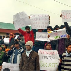Not quite cricket: Non-local students at NIT Srinagar face the brunt of harsh Kashmiri reality