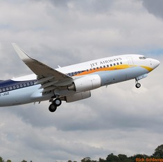 Jet Airways crew member held for carrying Rs 3.21 crore worth of US dollars sent to judicial custody