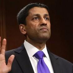 Indian-American judge Sri Srinivasan in running for US Supreme Court justice