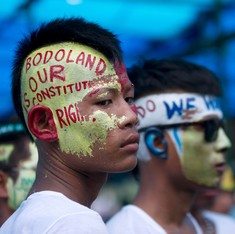 Why everybody's talking development instead of identity in Bodoland before the Assam polls
